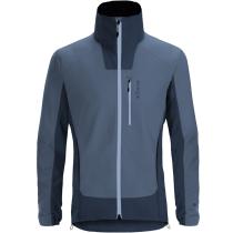 Buy Shandar Softshell Jacket W Blue Slate