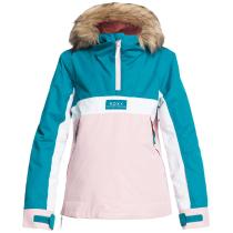 Buy Shelter Girl Jk Bright White Leopold