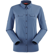 Acquisto Shield Shirt W Bleuet