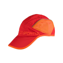 Achat Shield Cap Garnet/Pumpkin