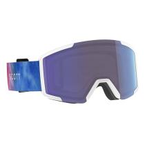 Acquisto Shield Cyan Blue/Pink