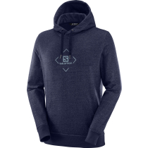 Achat Shift Hoodie M Night Sky/Tanager Turquoise