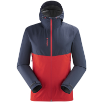 Buy Shift Gtx Jkt M Vibrant Red/Eclipse Blue