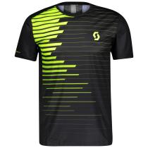 Compra Shirt M's RC Run SS Black/Yellow