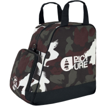 Kauf Shoe Bag Black Painter