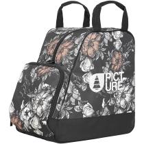 Achat Shoes Bag Peonies Black