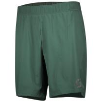 Buy Short M's Trail Run Light Smoked Green