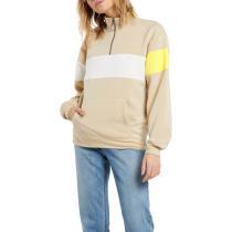 Achat Short Staxx Pullover Pale Khaki