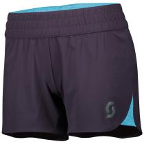 Buy Short W's Trail Run Light Dark Purple