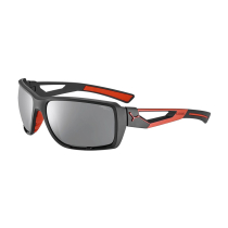 Kauf Shortcut Matt Black Red 1500