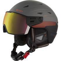 Achat Shuffle S-Visor Evolight Nxt® Black Graphite Fire