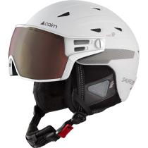 Acquisto Shuffle S-Visor Photochromic White