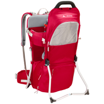 Achat Shuttle Base Dark Indian Red