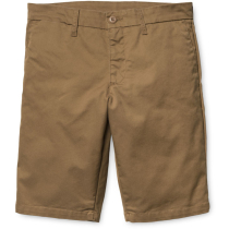 Acquisto Sid Short Hamilton Brown Rinsed