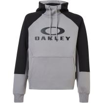 Buy Sierra Dwr Fleece Hoody Black/Grey