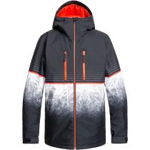 Buy Silvertip Jacket Black Benzal