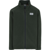 Buy Sinclair 703 Cardigan Dark Green