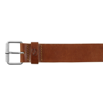 Kauf Singi Belt 4 cm Leather Cognac
