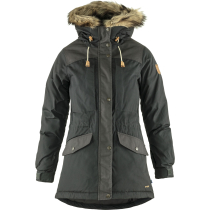 Achat Singi Down Jacket W Dark Grey