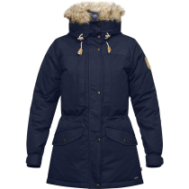 Kauf Singi Down Jacket W Dark Navy