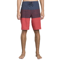 Achat Sinner Stripe Trunk 18 Boardshort Federal Blue