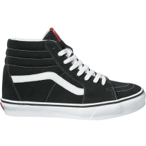 Acquisto Sk8-Hi Black/Black/White