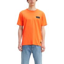 Acquisto Skate Graphic Ss Tee Lsc Orange Core Batwing Orange
