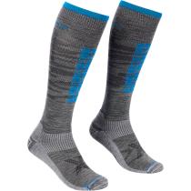 Achat Ski Compression Long Socks M Grey Blend
