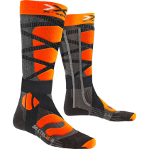 Achat Ski Control 4.0 Anthracite/Orange