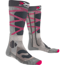 Buy Ski Control 4.0 Lady  Gris/Rose