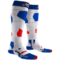 Buy Ski Patriot 4.0 France Bleu/Blanc/Rouge