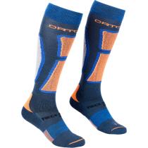 Achat Ski Rock'N'Wool Long Socks M Petrol Blue
