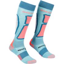 Compra Ski Rock'N'Wool Long Socks W Ice Waterfall
