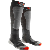 Buy Ski Silk Merino 4.0 Anthracite/Gris