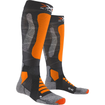 Buy Ski Touring Silver 4.0 Anthracite/Orange