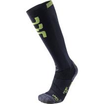 Achat Ski Evo Race Man Socks Anthracite/Green Lime