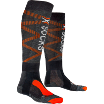 Acquisto Ski Light 4.0 Noir/Orange