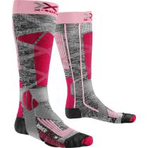 Acquisto Ski Rider 4.0 Lady Gris/Rose