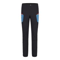 Compra Ski Style Pants Nero/Blu Ottani