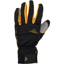 Achat Skialp Gloves Black/Yellow