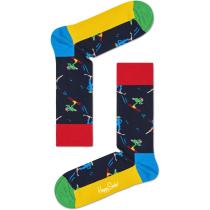 Buy Skiers Sock Crew Navy