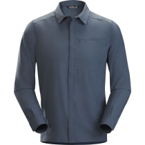 Buy Skyline LS Shirt Men's Nocturnus