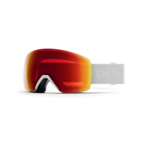 Kauf Skyline White Vapor  Chromapop Photochromic Red Mirror