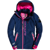 Compra Slalom Slice Ski Jacket W Vortex Navy Mix