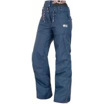 Achat Slany Pant W Dark Blue