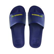 Compra Slide Brasil Navy Blue