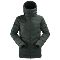 Buy Sloane Parka W Dark Green