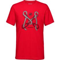 Buy Sloper T-Shirt Men Magma