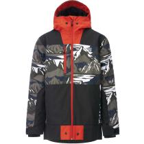 Buy Snapy Jacket Camountain