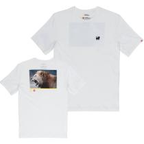 Buy Snarl SS Off White